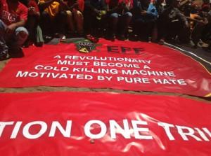 EFF Rewolusie