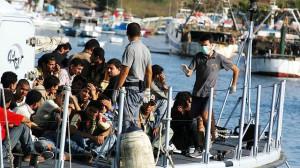 Migrants or Islam terrorists