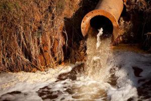 Suurwater in Randfontein