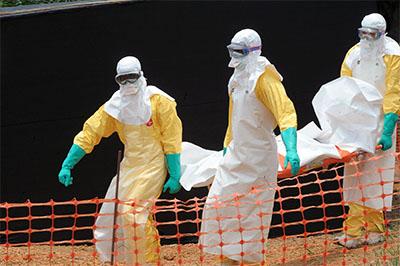 ebola - blog