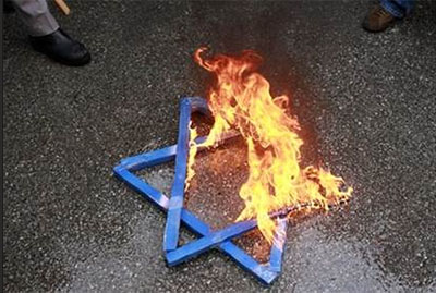 jew hate - blog