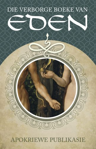 Vaandel Uitgewers - Die Verborge boeke van Eden
