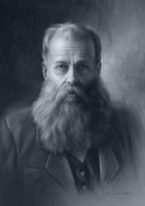 Siener van Rensburg - Boervolk Profeet